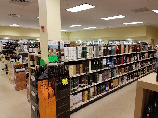 Liquor Store «Westford Wine & Spirits», reviews and photos, 9 Cornerstone Square, Westford, MA 01886, USA