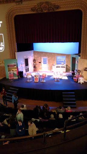 Performing Arts Theater «City Theatre Associates Inc», reviews and photos, 205 Main St, Biddeford, ME 04005, USA
