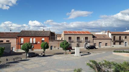 Municipality of Madrigal de las Altas Torres