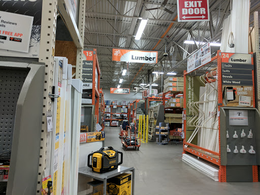 Home Improvement Store The Home Depot Reviews And Photos 909