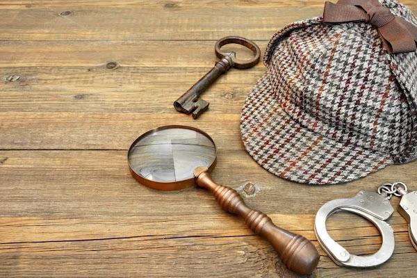 Indicios Detectives