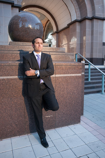 Personal Injury Attorney «Steinberg Law, P.A.», reviews and photos