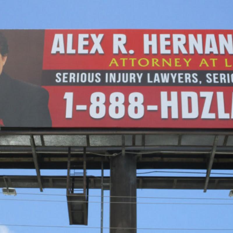Alex R. Hernandez Jr. PLLC - Rio Grande Valley