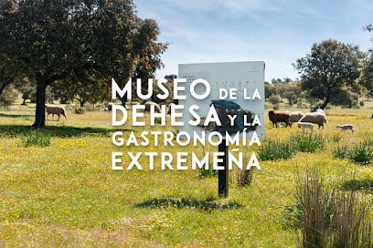 Museo de la Dehesa: Gastro Dehesa