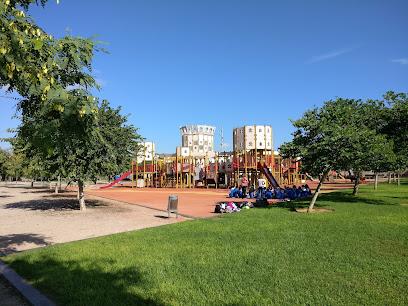 Parque Sa Riera
