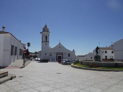 Iglesia San Silvestre de Guzmán