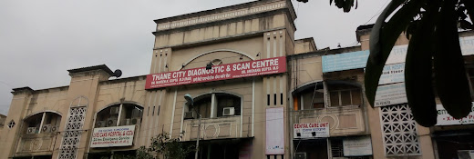 THANE CITY DIAGNOSTIC AND SCAN CENTRE