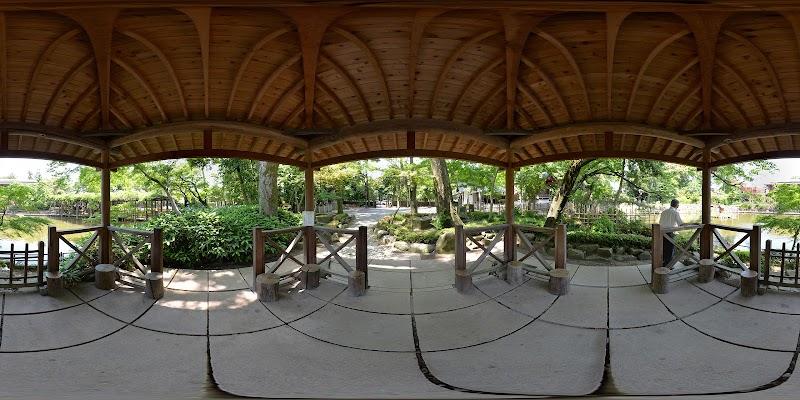 久伊豆神社(越谷)