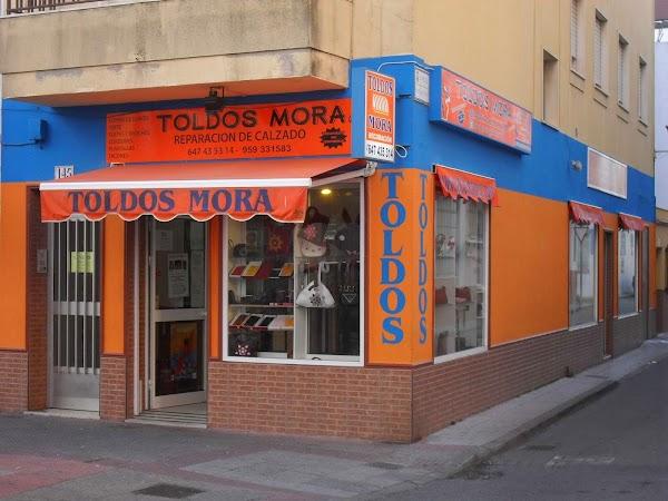 Toldos Mora