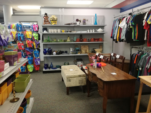 Goodwill Industries of Greater Cleveland & East Central Ohio, 2720 Van Aken Blvd, Cleveland, OH 44120, USA, Thrift Store