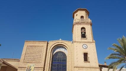 Parroquia Nuestra Señora del Pilar