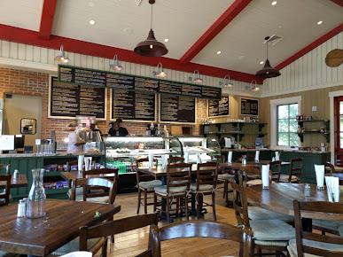 Bigwood Bread & Cafe