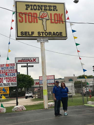 Self-Storage Facility «Pioneer Stor and Lok Self Storage», reviews and photos