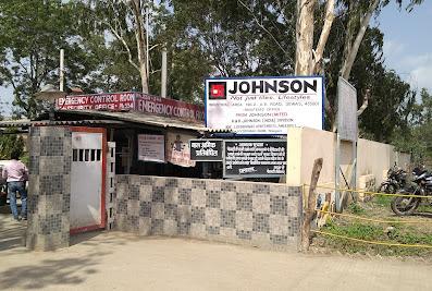 H & R Johnson Ltd.Dewas