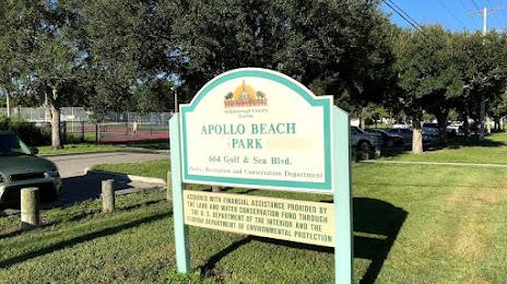 Shell Contractors Apollo Beach