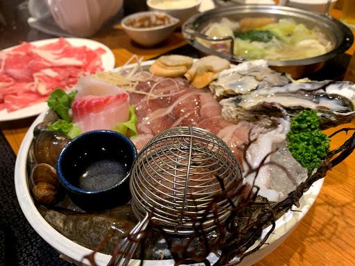 鮮鍋食間-中央店