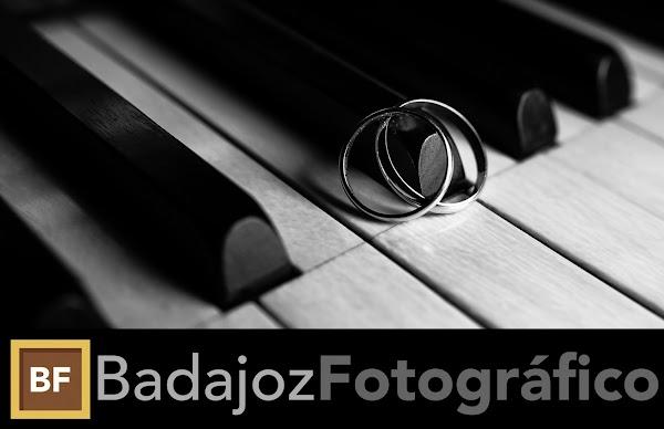 Badajoz Fotográfico