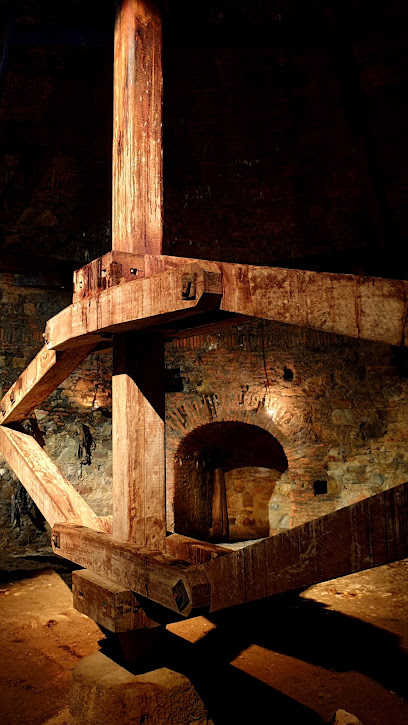Mina del Castillo UNESCO WHS
