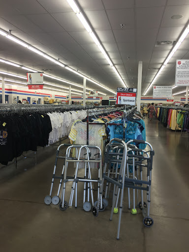 Salvation Army Thrift Store, 3906 Brewerton Rd, Clay, NY 13041, Thrift Store
