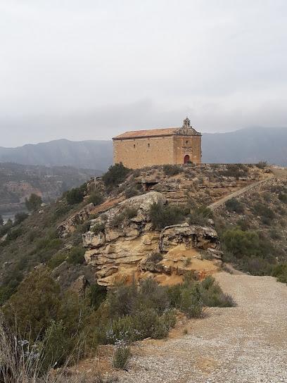 Santa Madrona de Riba-roja d'Ebre