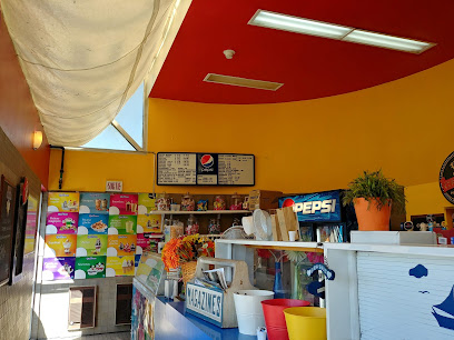Cafe Terrasse La Marina