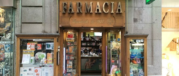 Farmacia CEA