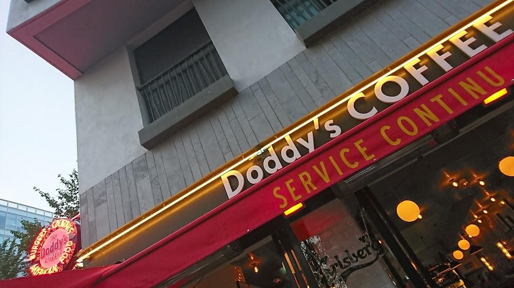 photo du resaurant Doddy's Coffee