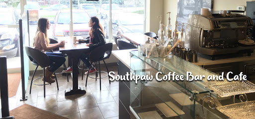 Southpaw Coffee Bar and Cafe