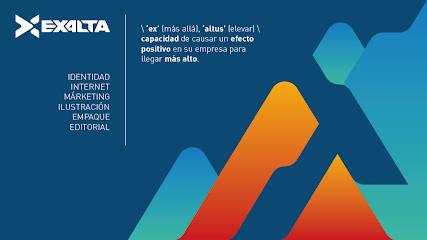 EXALTAweb Diseño y Marketing Digital