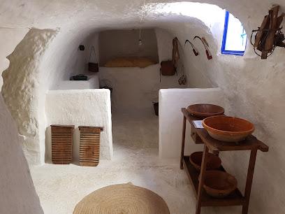 Museo Etnográfico del Silo - Ayto de Villacañas