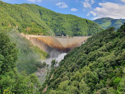 Susqueda Reservoir