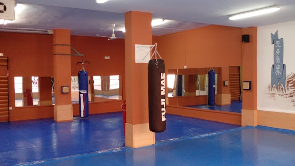 Club Gimnasio Shotokan