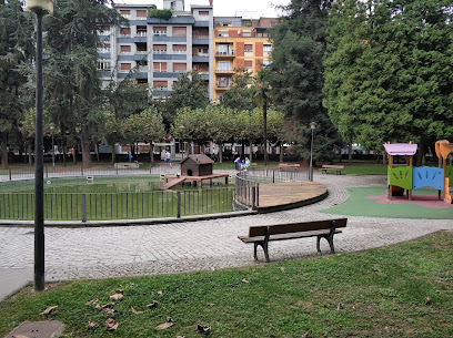 Parque Jovellanos