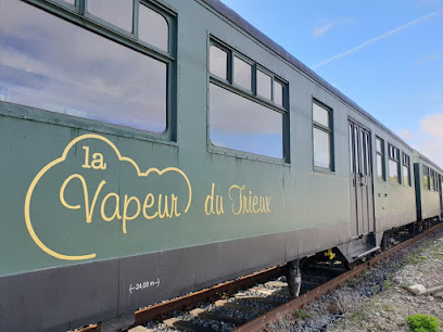 The Steam Trieux