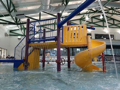 Indoor Splash Island