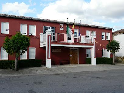 Ayuntamiento de Herrera de Alcántara Centralita