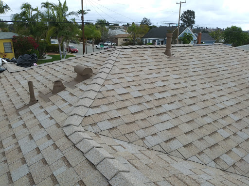 Roofing Specialists of San Diego in San Diego, California