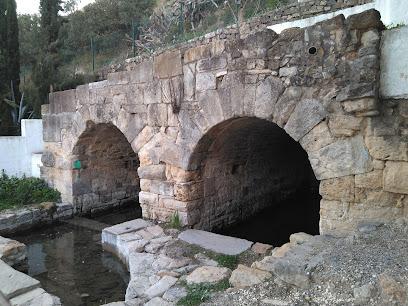 Depositos romanos