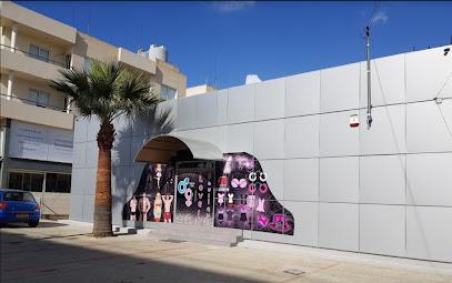 Adult entertainment store Sex Shop Cyprus - sexshopcy.com