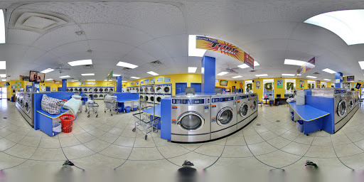 coral springs coin laundry
