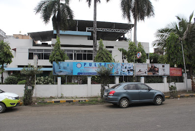 Pulse Imaging & Diagnostic Centre