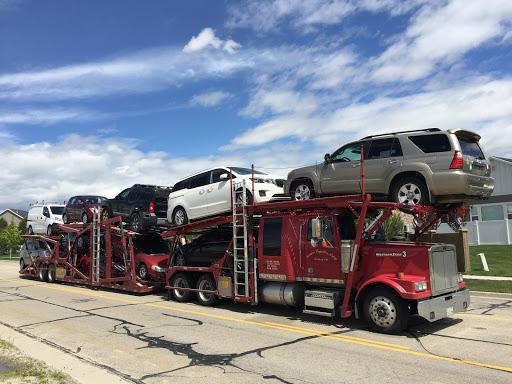 Houston Ryder Express, 10522 Katy Hockley Rd, Cypress, TX 77433, Trucking Company
