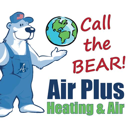 Air Conditioning Repair Service «Air Plus Heating & Air», reviews and photos