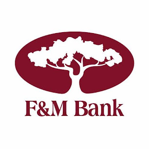 F&M Bank in Timberville, Virginia
