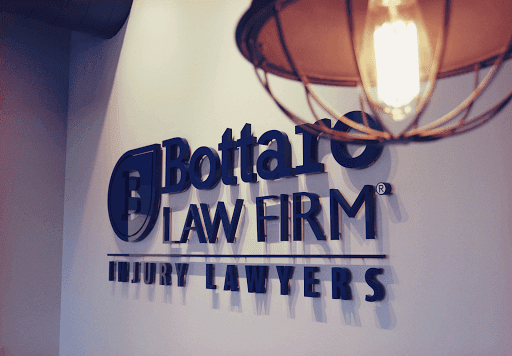 Personal Injury Attorney «The Bottaro Law Firm, LLC», reviews and photos