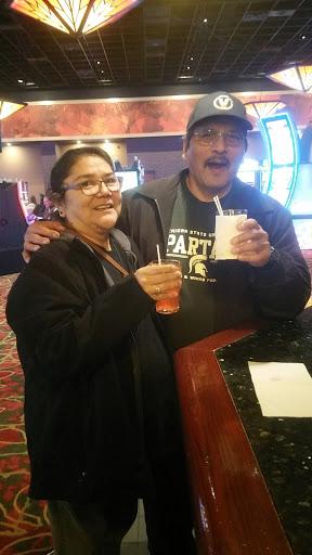 Casino «Leelanau Sands Casino & Lodge», reviews and photos, 2521 N West Bay Shore Dr, Peshawbestown, MI 49682, USA