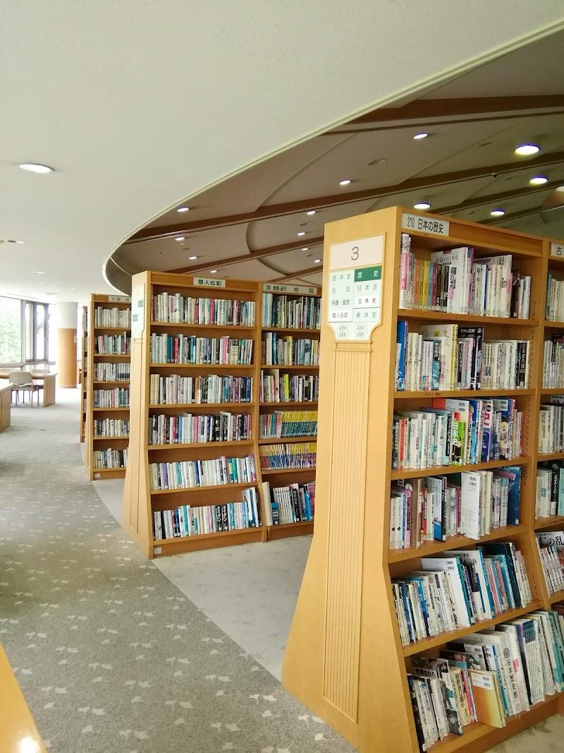 の 図書館 祖父江 森