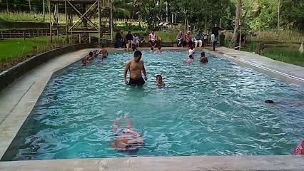 Wisata Alam Kali Rau (Education Park)