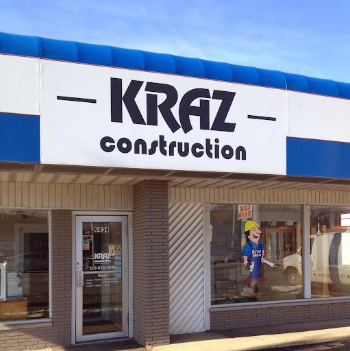 Construction Company «Kraz Construction», reviews and photos