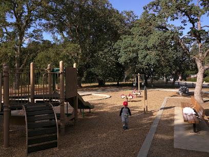 Jeffrey Fontana Park